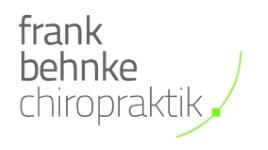 frank Behnke – chiropraktik