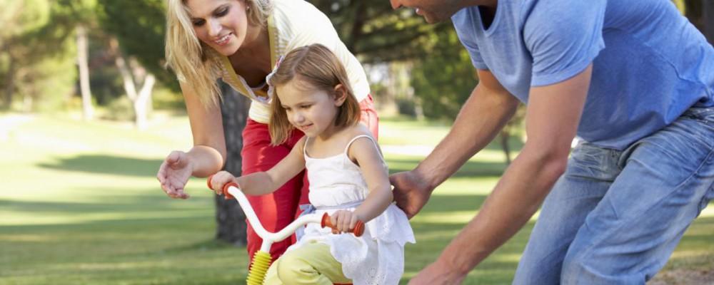 Chiropraktik für die ganze Familie